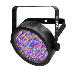 Rent LED Par Cans