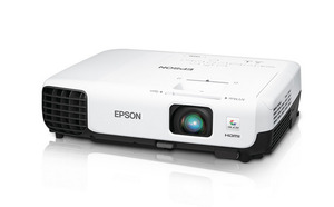 Image & Video Projector