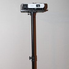 Projector Stand Complete Kit Rentals